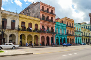 A Rough Guide to Two Weeks Backpacking Captivating Cuba