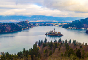Why You Shouldn't Skip a Visit to Sleepy Slovenia