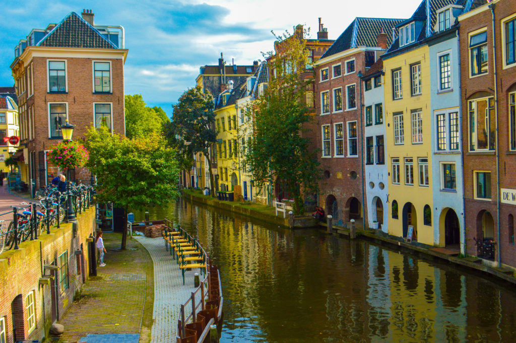Beyond Amsterdam: Other Cool Places to Visit in The Netherlands