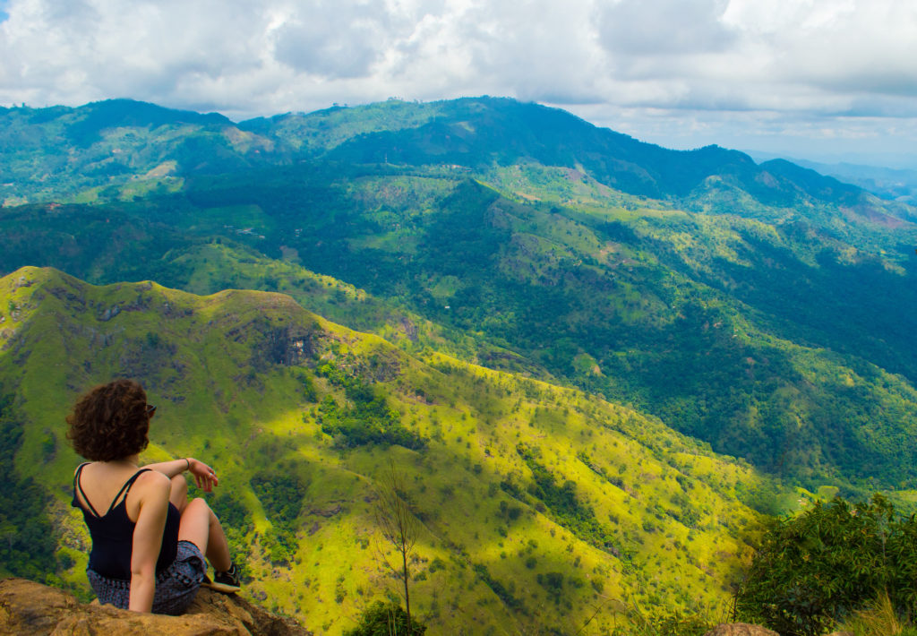 What To Do in Rural Ella, Sri Lanka