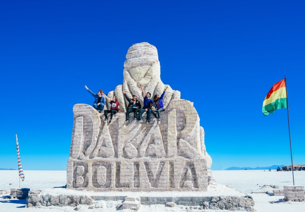 A Journey Through Bolivia's Diverse Landscapes: A Photo Diary