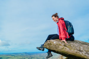 The Perfect Indie Folk Playlist For Hiking