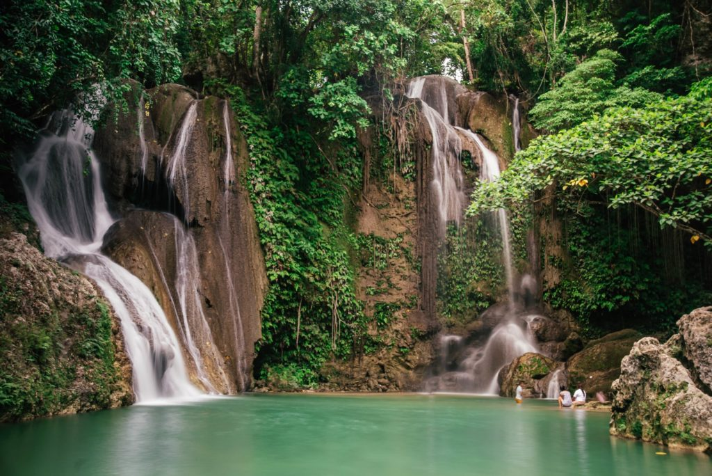 Two Waterfalls You Need To Visit in Bohol (Including a Local's Secret)