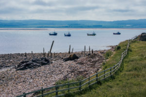 How To Spend A Day Trip to Holy Island, Northumberland's Tidal Isle