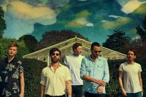 Travel Tu(n)esday: 'Sunday' By The Foals