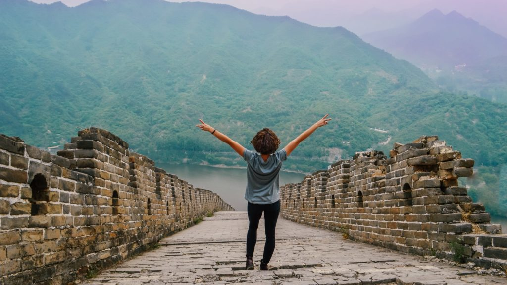 How to Visit The Great Wall of China on a Layover