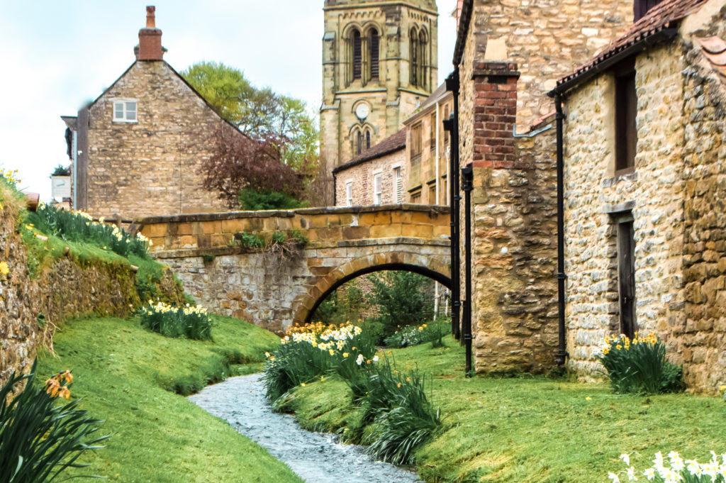 The Best Places to Visit In Yorkshire