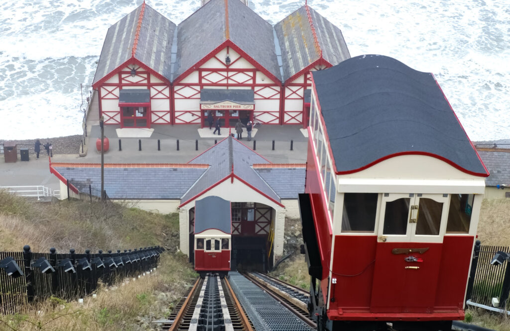 lifts at salt burn by the sea