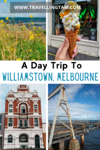 visit Williamstown in a day from Melbourne CBD