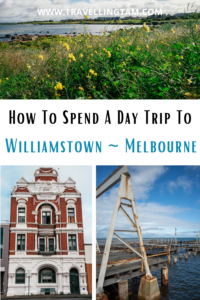 Williamstown day trip itinerary ideas