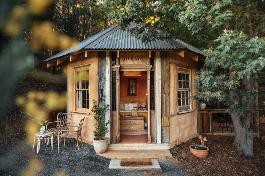 Incredible Unusual & Quirky Accommodation in Victoria