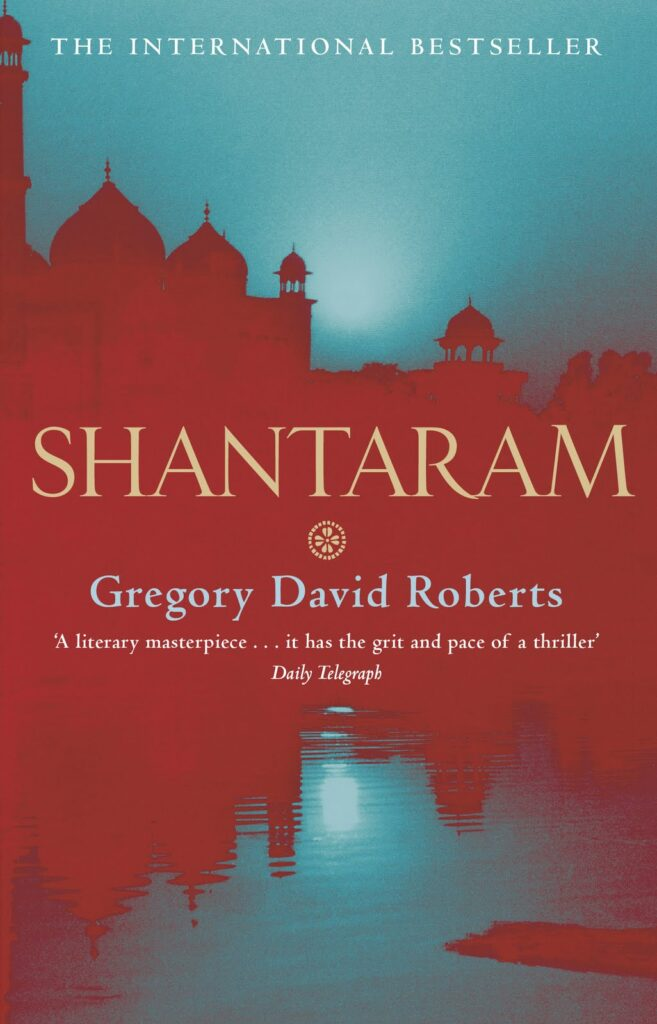 books to read before you travel India