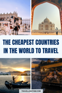 cheap countries to vacation