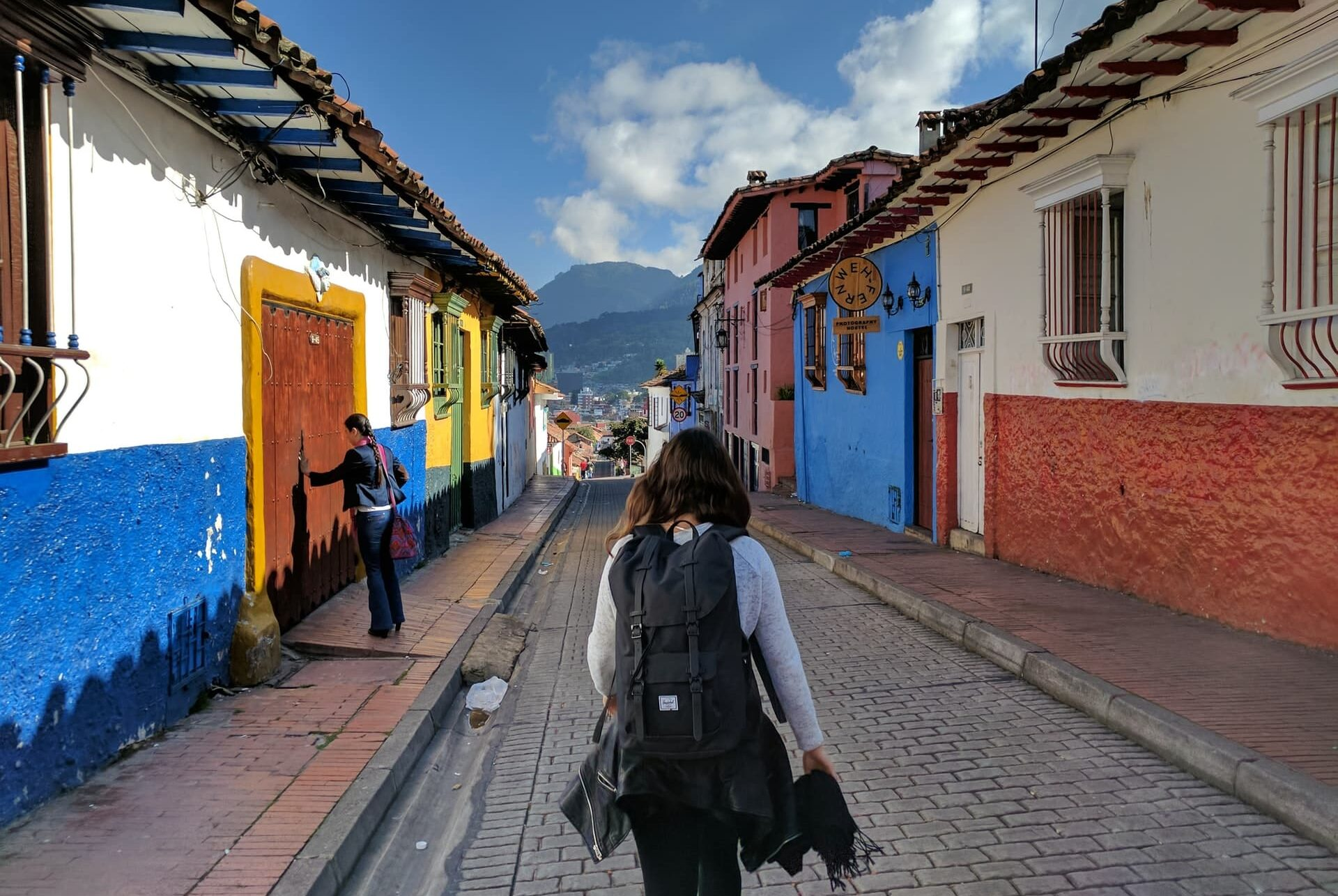 How Men Can Be Better Allies to Solo Womxn Travellers