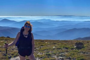 An Overnight Hike Up Victoria's Highest Mountain, Mount Bogong