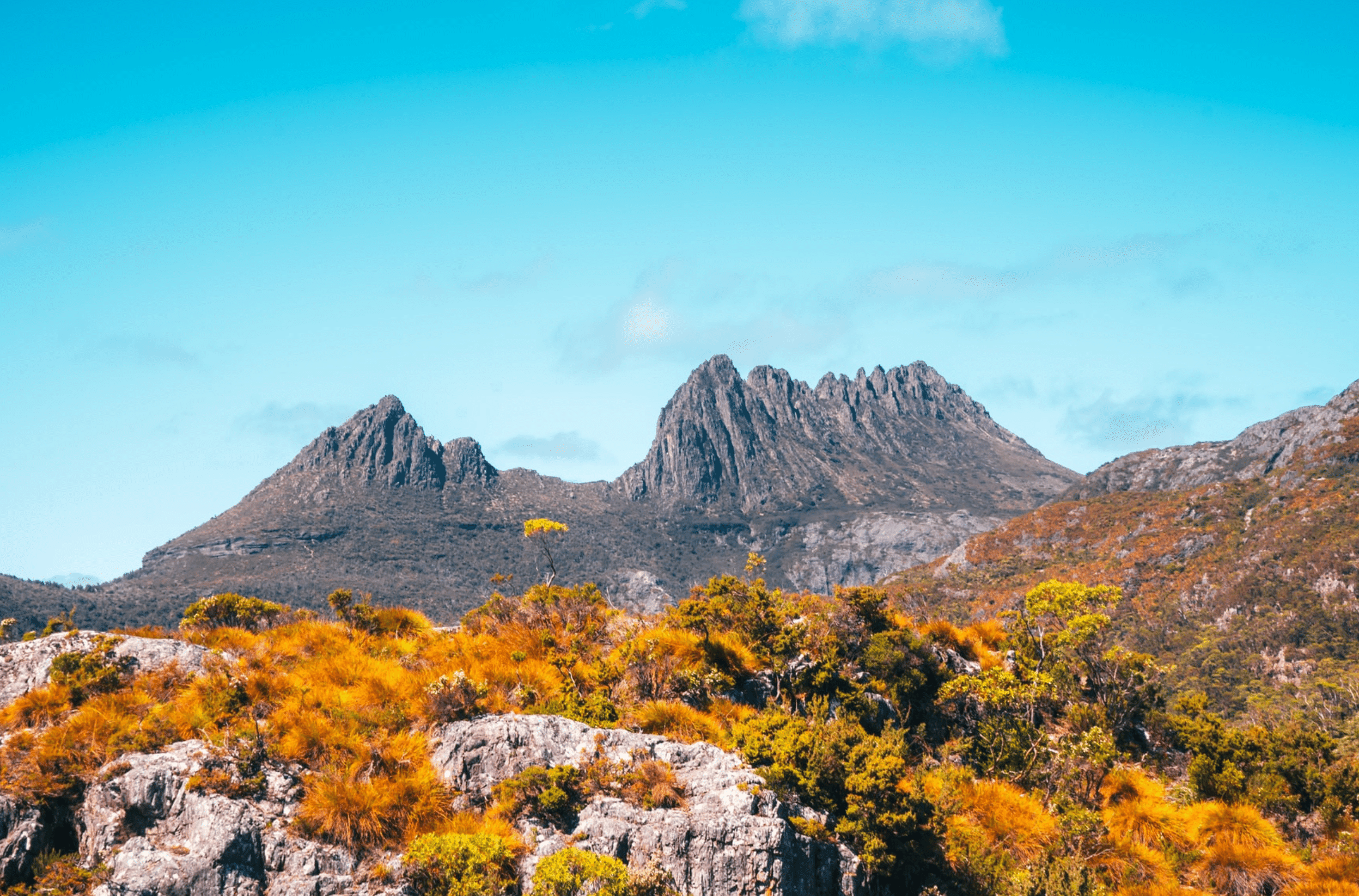 A 5 Day Tasmania Road Trip Itinerary (For Outdoor Enthusiasts)